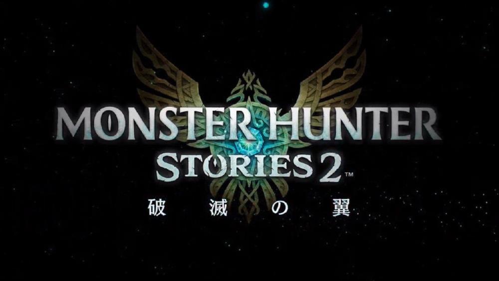 《怪物猎人物语2:毁灭之翼》 即将上市 女教官琪娜视频公布