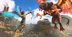 《渡神纪:芬尼斯崛起》被评为M级 游戏内含微交易