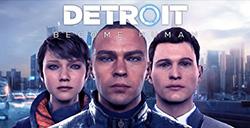《底特律:变人》目前没有登陆Switch平台的计划