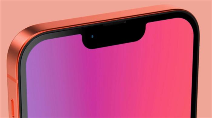 iPhone 13 Pro将有日落金和玫瑰金新配色-2.png