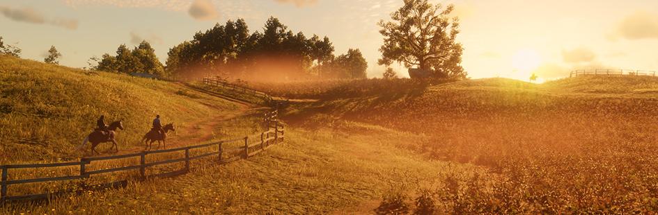 《荒野大镖客2》Steam新史低 普通版仅售167元