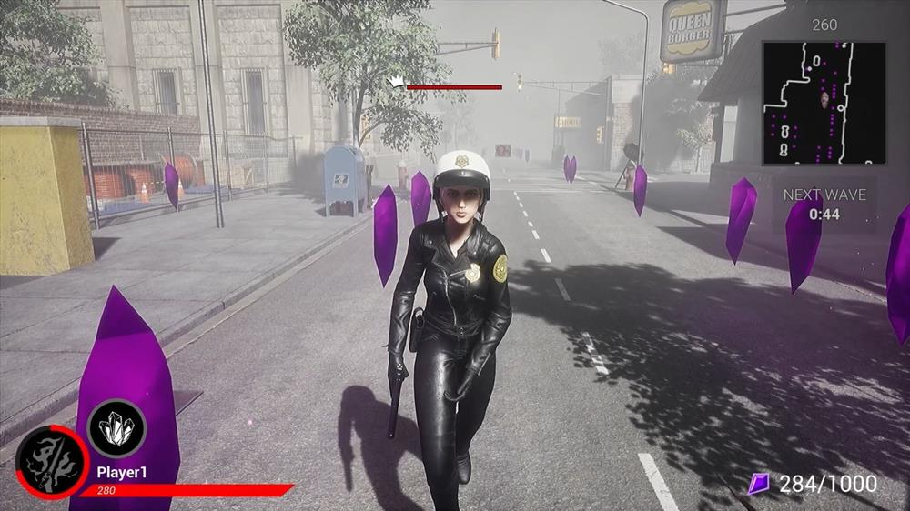 《黑暗欺骗》联动《寂静岭》DLC 3月23日推出