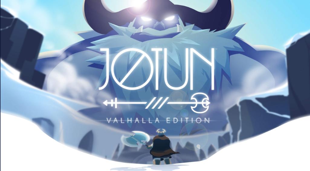 Epic喜+1:本周免费领《巨人约顿:瓦尔哈拉-Jotun:Valhalla Edition》