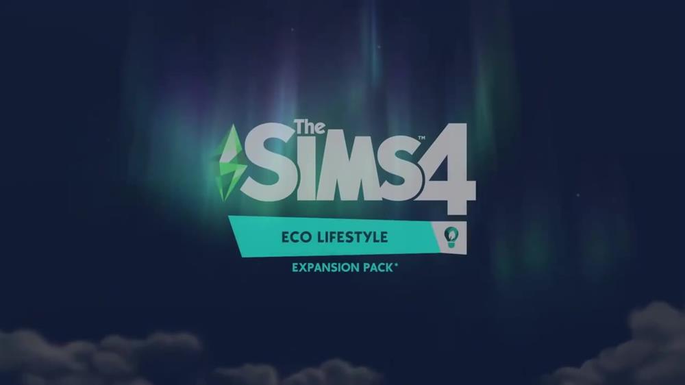 """《模拟人生4》新DLC""""绿色生活""""正式公布"""