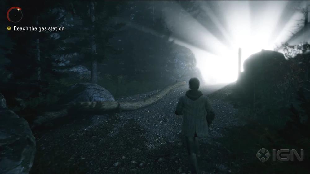 《心灵杀手:复刻版》Switch版被ESRB评级