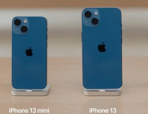 iPhone13全系列全配色真机亮相-5.jpg
