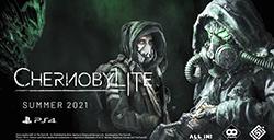 《切尔诺贝利人》全新预告发布  后续DLC计划图公布