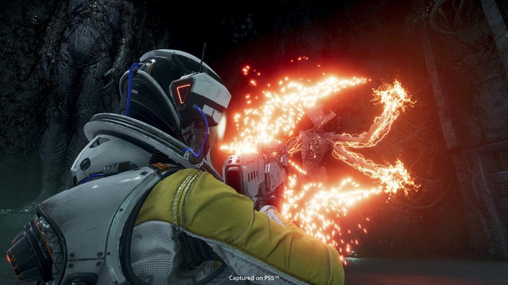 PS5射击游戏《Returnal》新细节公开