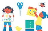 应用日推荐  让孩子在玩乐中成长《Pok Pok Playroom》