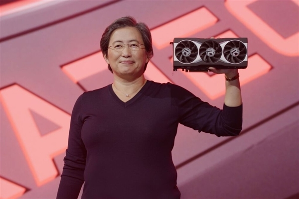 AMD RX 6000国内上市时间曝光