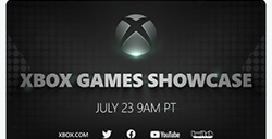 Xbox Games Showcase日程揭晓 《最后一战:无限》展出