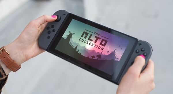 《The Alto Collection》Switch版发售日确定