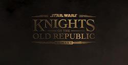 《星球大战:旧共和国武士重制版》EA没有参与开发