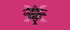《犯罪少女X》手游与PC版发售日确定