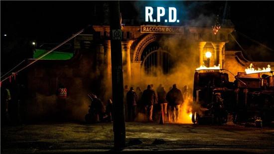 《生化危机》重启电影改档至11月24日北美上映