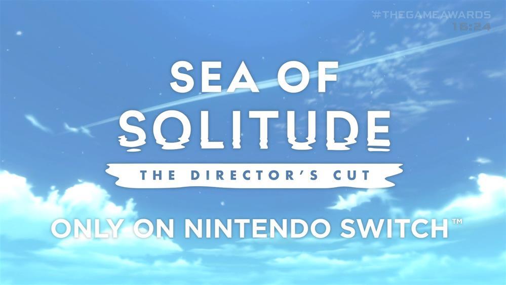 《孤独之海:导演剪辑版》公布_登陆Switch平台
