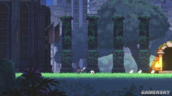 《小骨:英雄杀手》Switch版初步定于今年夏天上市