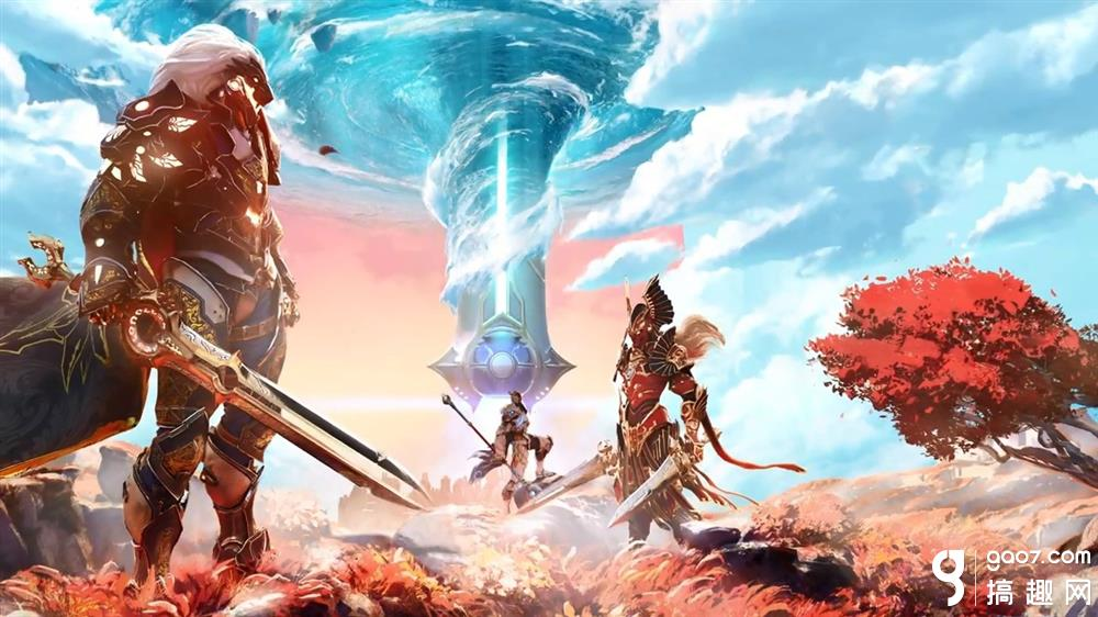 《神陨》需要联网游玩___11月12日发售登陆PS5/Epic平台