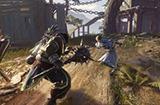 《猎人竞技场:传奇》将登陆PS5/PS4 支持简中