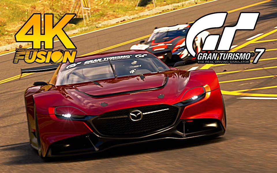 《GT赛车7》近期将进行Beta测试