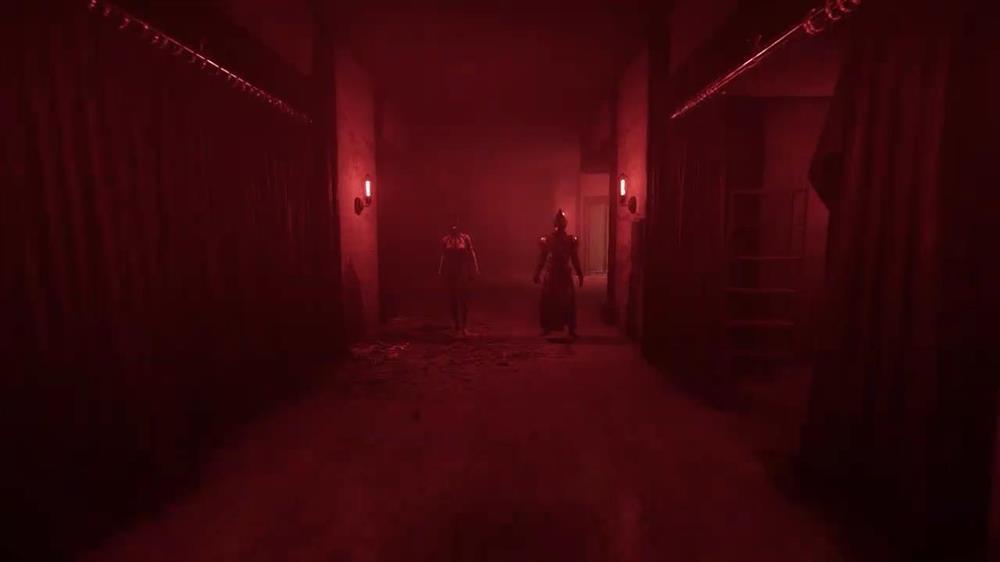 重口恐怖游戏《超越欲望》跳票!将到2020年冬季发售