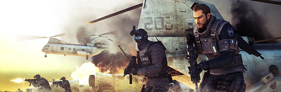 索尼将腾讯联合制作《穿越火线》电影