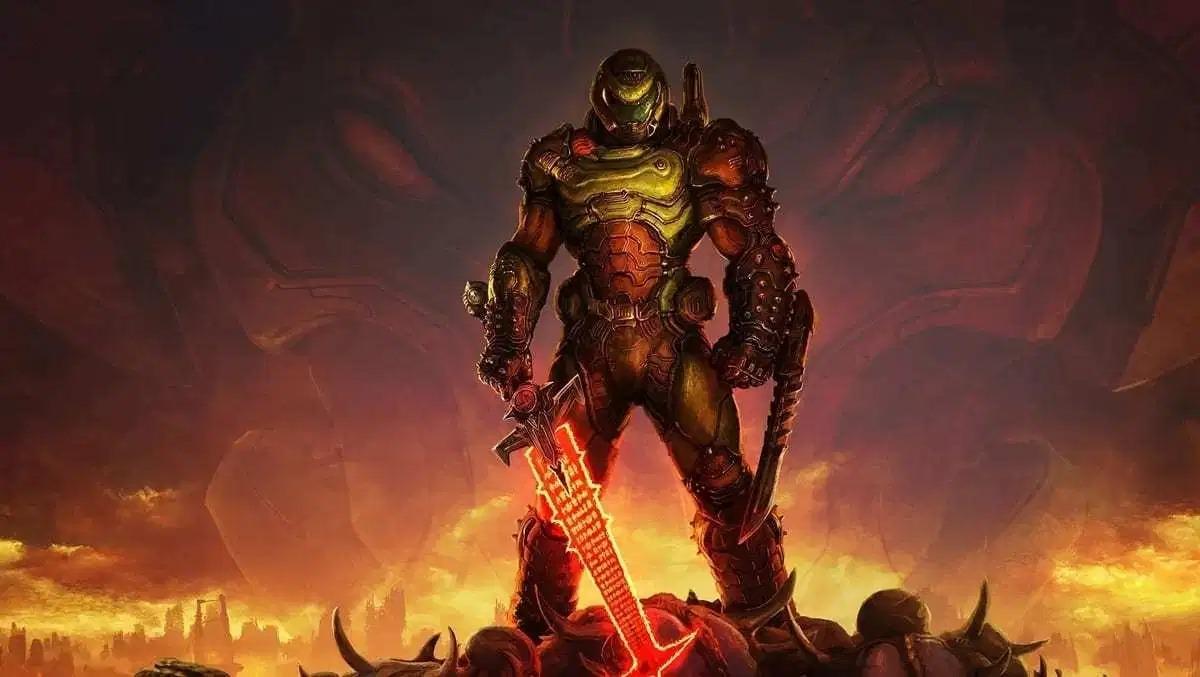《毁灭战士:永恒》将于10月加入微软XGP