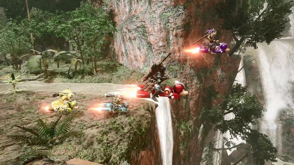 《怪物猎人:崛起》联动《洛克人11》将于9月24日上线