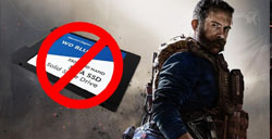 《使命召唤16》容量近250G    玩家要求开发商优化
