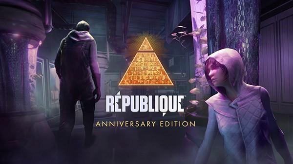 潜行游戏《共和国》推出周年纪念版  将支持PS VR