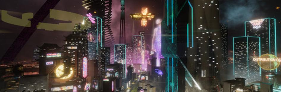 侦探解谜新作《蛛丝诡迹》试玩上架 酷似2077