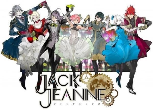学院恋爱《JackJeanne》发售日宣布延后