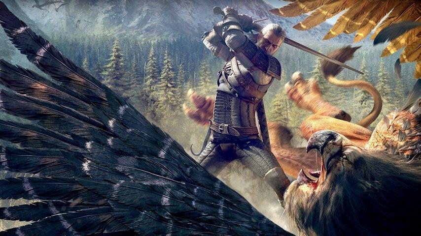 《巫师3:狂猎》次世代版将于2021年后半年推出