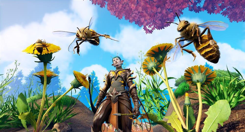 《缩小世界》首发预告公布  将在Steam和Epic上发售