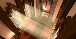 《我的世界》光追版效果图公布  英伟达表示很快上线