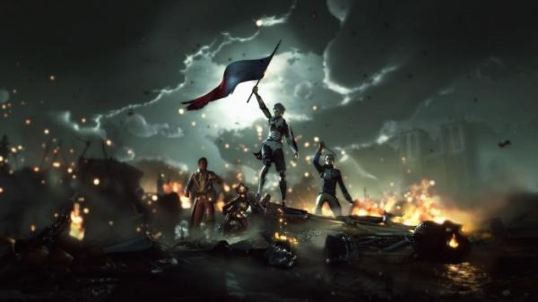 《Steelrising》法国大革命动作RPG新作公开
