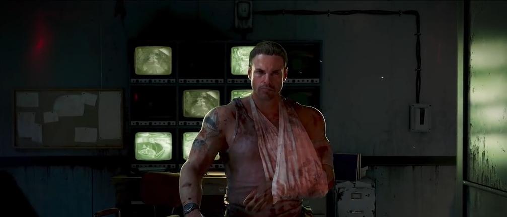《使命召唤17》僵尸模式新地图FirebaseZ预告片发布