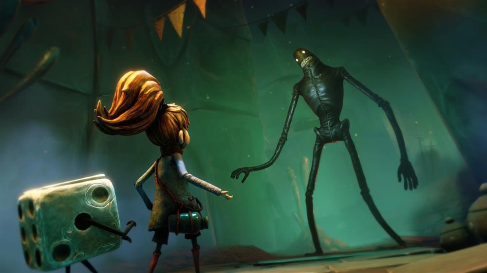 《任意迷途》故事预告片发布  计划于今年内发售