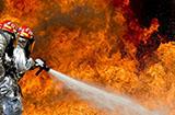 美国加州北部爆发了大规模山火,宣布进入紧急状态!苹果出手捐款