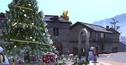 和平精英2020圣诞树在哪里  2020圣诞树位置大全