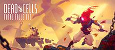 《死亡细胞》全新DLC《FATAL FALLS》2021年初上市