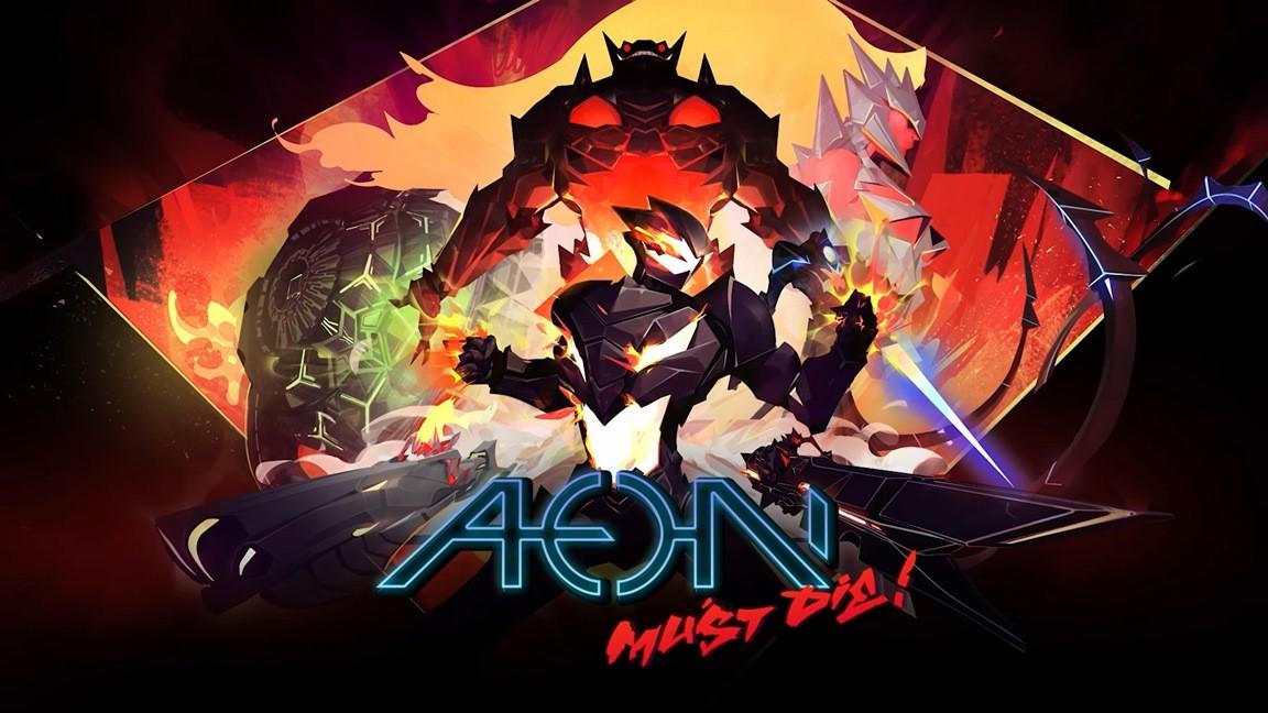 传PS4新作《Aeon Must Die》剽窃前员工作品