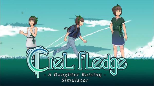 养成模拟游戏《Ciel Fledge》正式发售