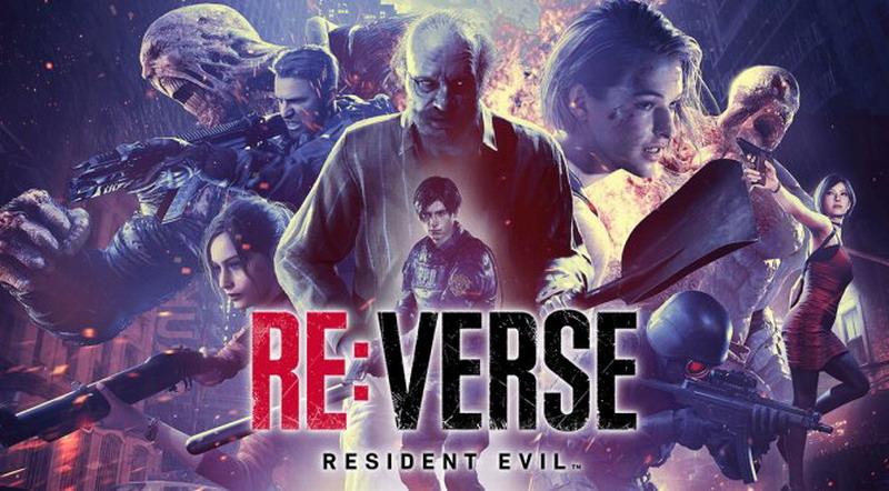 《生化危机Re:Verse》暂停公测 因匹配出问题