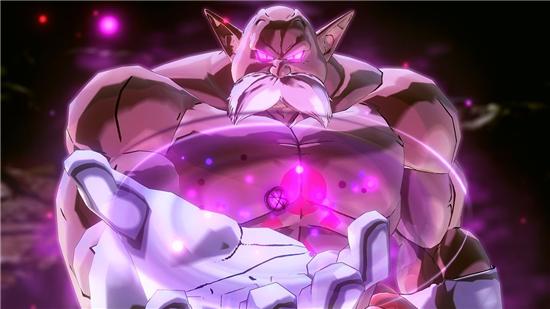 《龙珠:超宇宙2》新角色托破破坏神截图公布