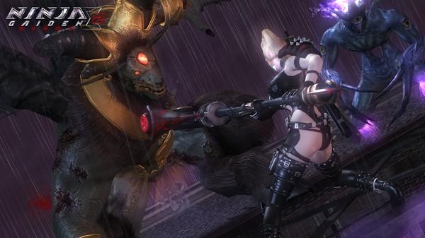 《忍者龙剑传大师合集》Steam版已解锁  国区开启首周优惠