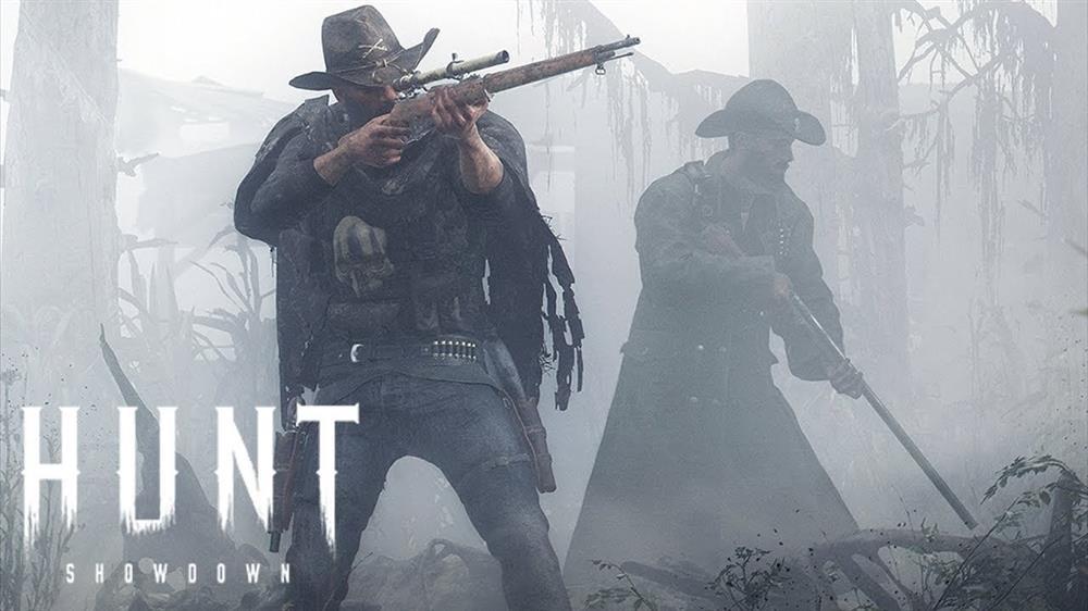 《猎杀:对决》PS4版2月18发售 实体与数字版同时发售