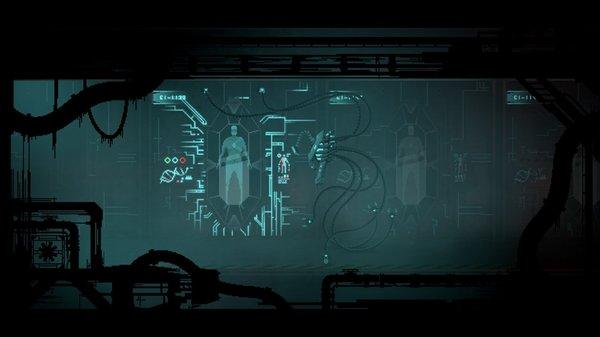 游戏日推荐  像素风也能讲科幻故事《哀恸之日》