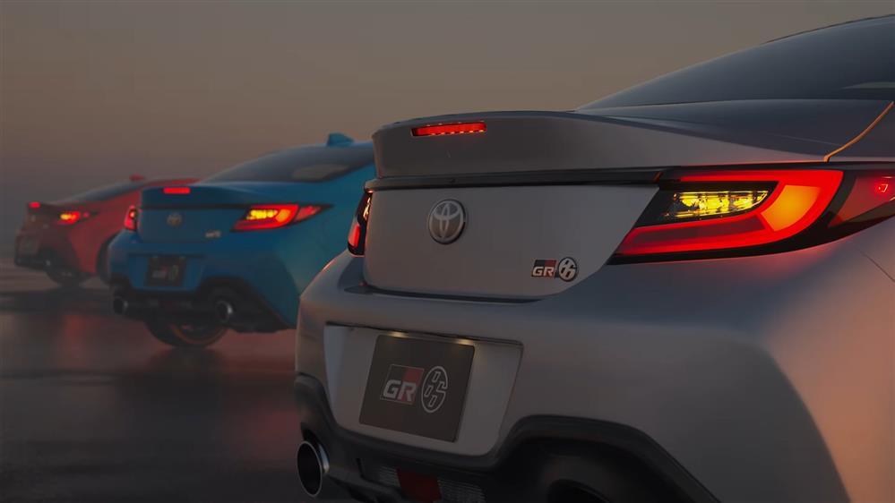 《GT赛车7》PS5版支持光追  但仅限某些模式下