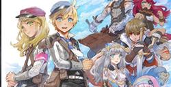 Switch游戏《符文工厂5》亚洲版将于9月2日正式发售